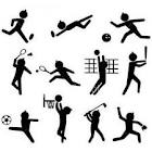 acara olahraga