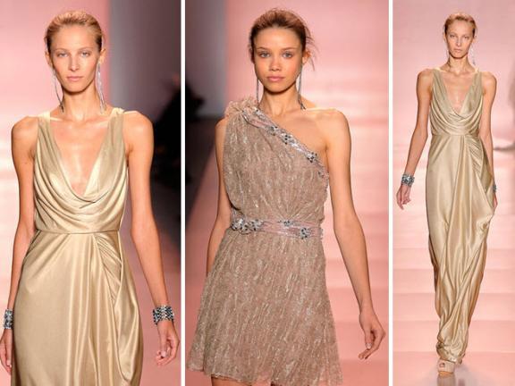 Designer Abendkleider 2012 - Beste Brautkleide