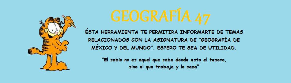 GEOGRAFÍA (47)