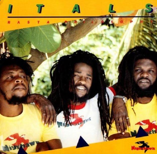 Honey Boy The Itals Jamaica Sea Wave