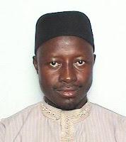 Isa Bashir Salihu