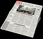 UZ - Unsere Zeit - Zeitung der DKP