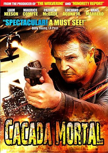 Download - Caçada Mortal - Dual Áudio (2014)