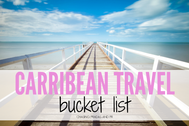 Vacation Bucket List to Add to Your Bucket List