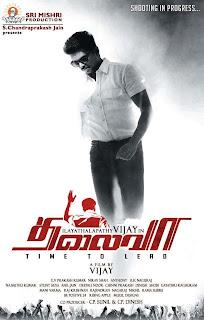 Thalaiva Vijay latest Still Poster