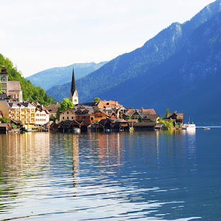 奥地利 Austria