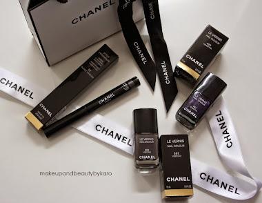 Rozdanie u Makeup&beautybykaro