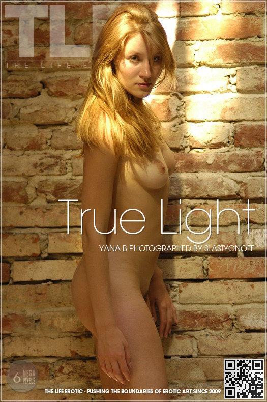 SGEkXAD19 Yana B - True Light 07150