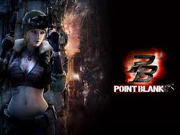 Cheat Point Blank Terbaru 9 Juni 2012