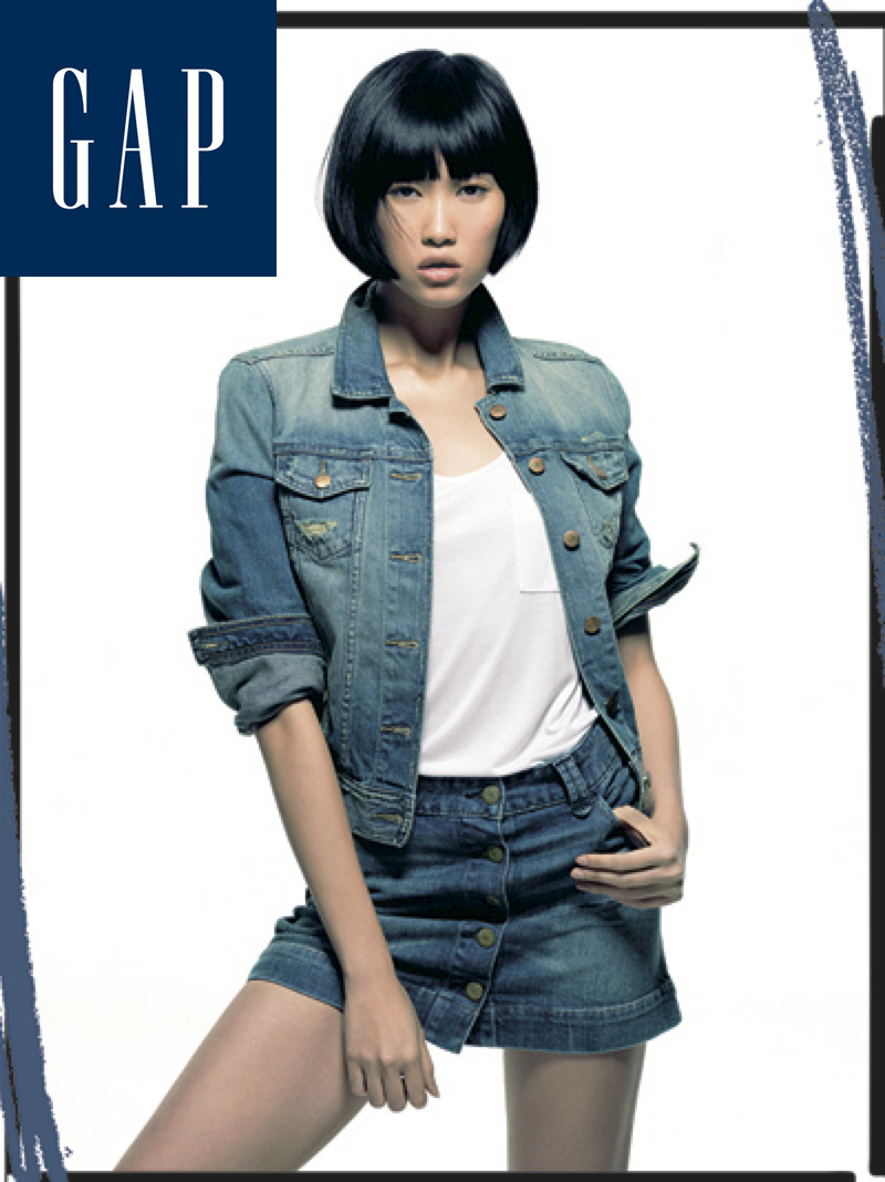 pictures Gap Fall 2012 Fashion Collection