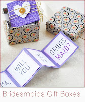 http://www.cremedelacraft.com/2013/07/DIY-Will-You-Be-My-Bridesmaid.html