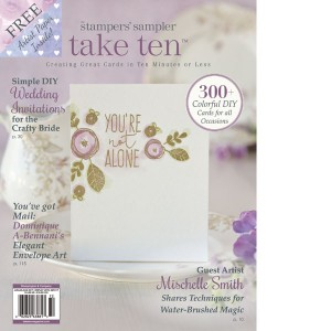 Take Ten / Summer 2017