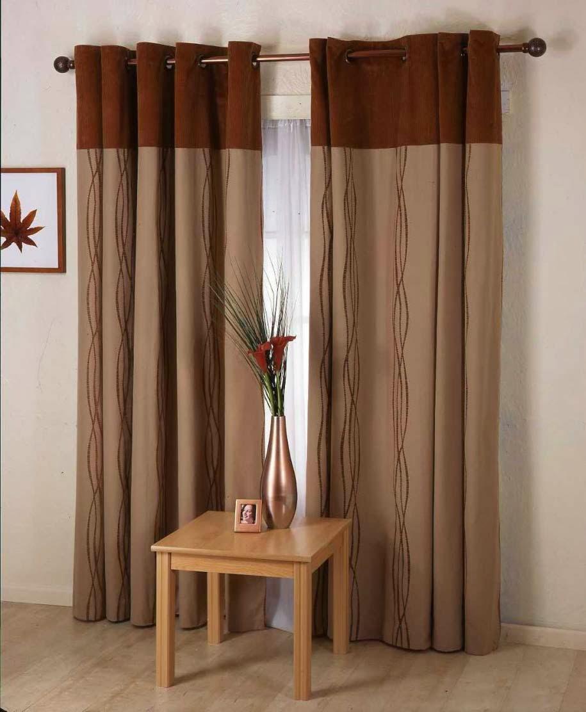Inspirasi Desain Gorden Untuk Memperindah Ruang Tamu