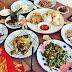 Halal Balinese Food in Warung Basang Bali