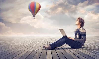 Ide usaha sampingan bisnis online menguntungkan image