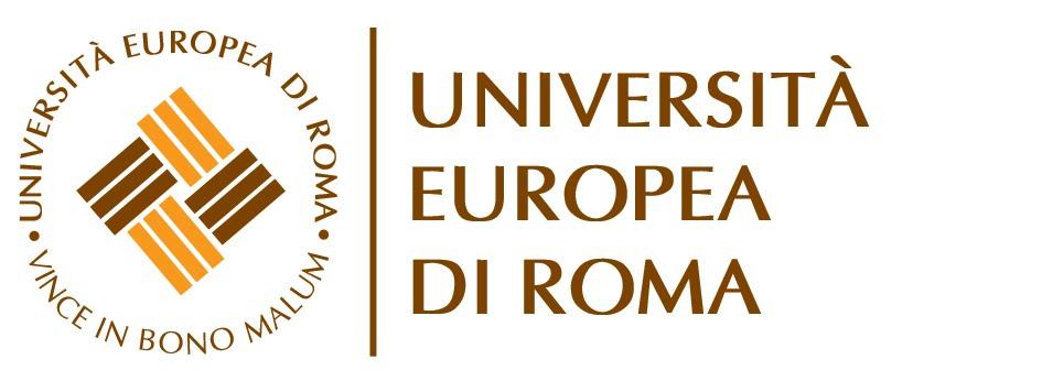 UNIVERSITA' DI ROMA