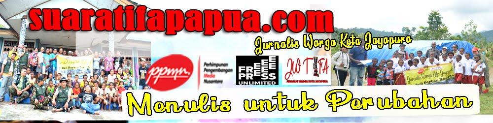 TIFA PAPUA