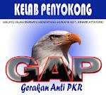 KELAB GAP