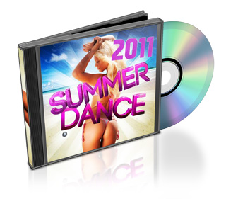 Download CD Summer Dance 2011