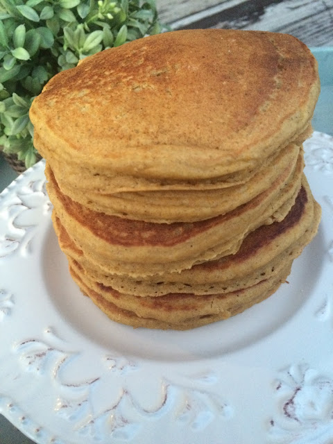 Flashback Friday, Deals to Meals, pumpkin pancakes, Fall Favorites,