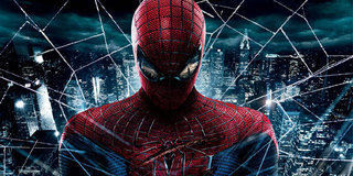 foto The Amazing Spider-Man