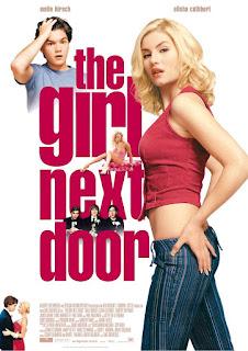 The Girl Next Door (2007) affiche