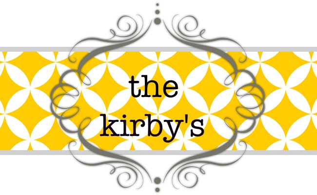 The Kirby's