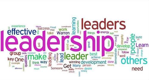 teori pemimpin dilahirkan atau dibentuk