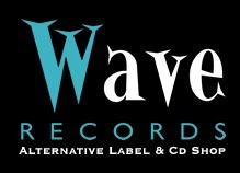 Wave Records: Alternative Label & CD Shop