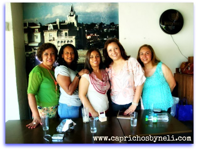 Encontro de blogueiras, São José do Rio Preto
