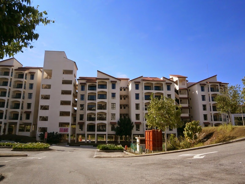 Pilih La Sendiri Samaada Nak Murah Atau Mahal Saya Pakej Family Suite Di Carribbean Bay Resort Melalui Booking Online Dengan