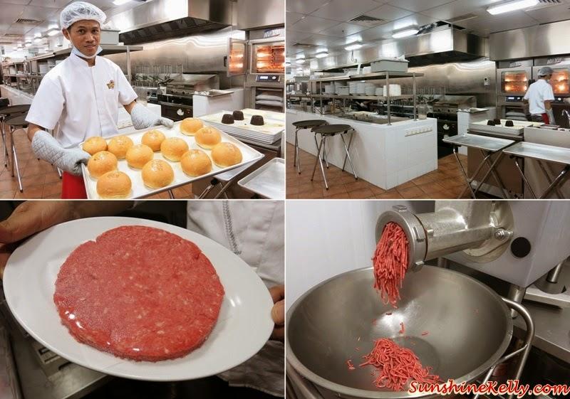 Fuddruckers Butchery, Fuddruckers Bakery, Fuddruckers Kitchen, Fuddruckers Malaysia, American Casual Dining, Fuddruckers Lot10, Fuddrucker, American Food