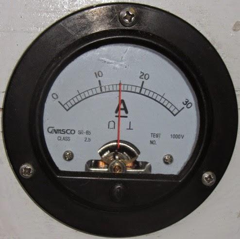 15A Solarstrom