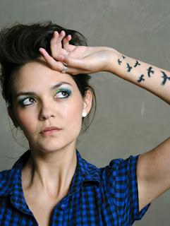 tattoo de mulher