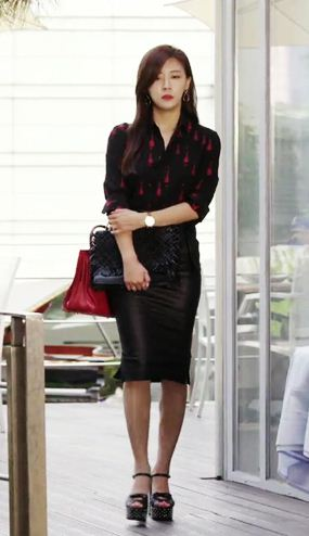 What to Wear to Work: Best Office Fashions