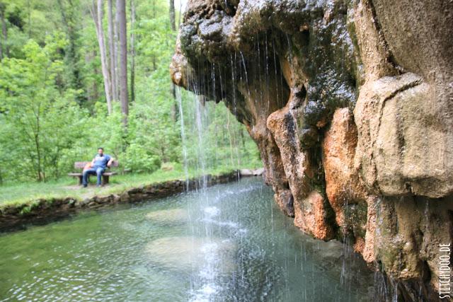 stitchydoo: Eine Wanderung durchs Müllerthal