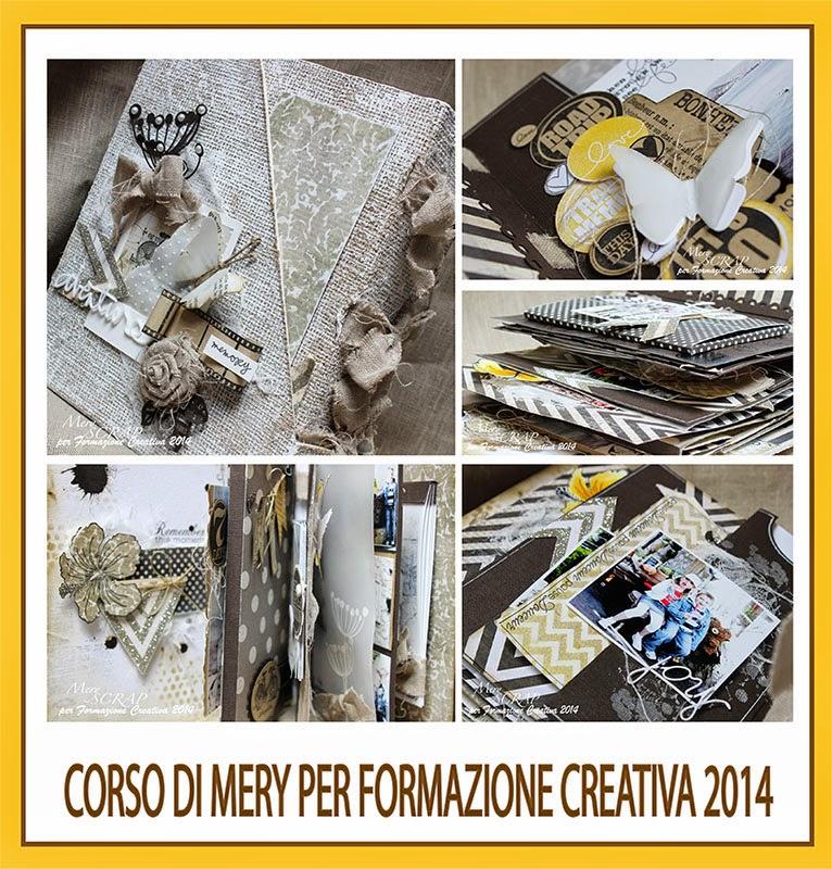 FORMAZIONE CREATIVA 2014