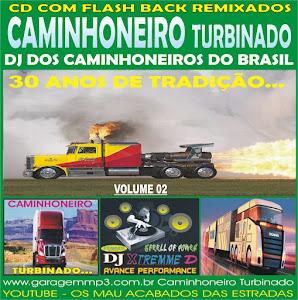 CD CAMINHONEIRO TURBINADO