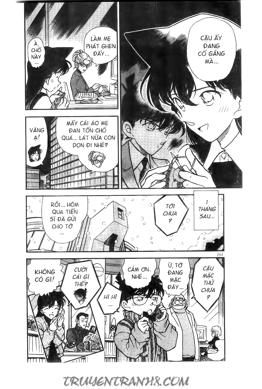 Detective Conan Chap 237 - Truyen.Chap.VN