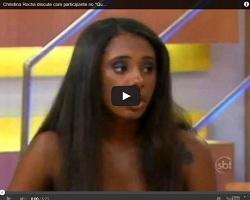 Após vexame de Christina Rocha, SBT cancela programa 'Quem Convence Ganha Mais'