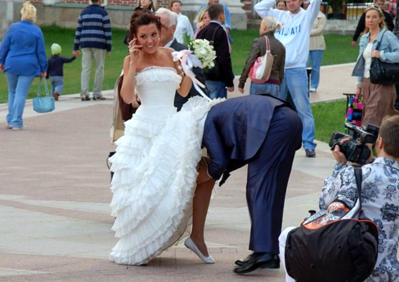 Пьяная невеста бесплатно, Пьяные невесты, делай с ними все что хочешь! 3 фотография