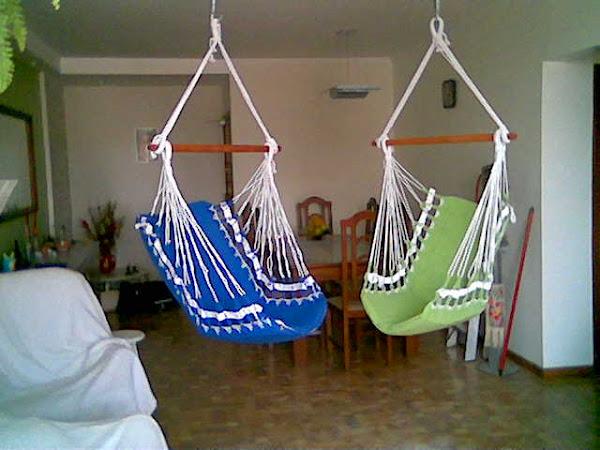 Rede Cadeira - R$ 132,00