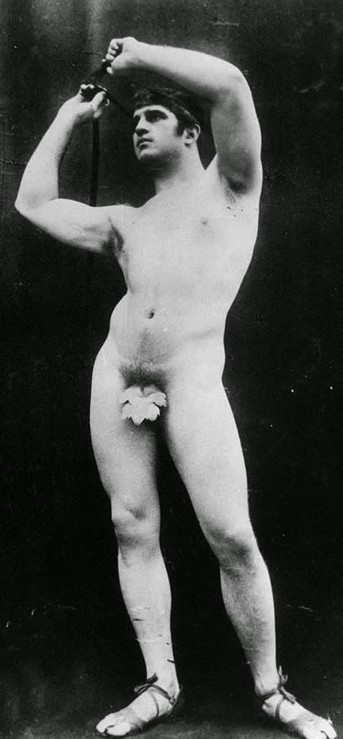 adult male nudes