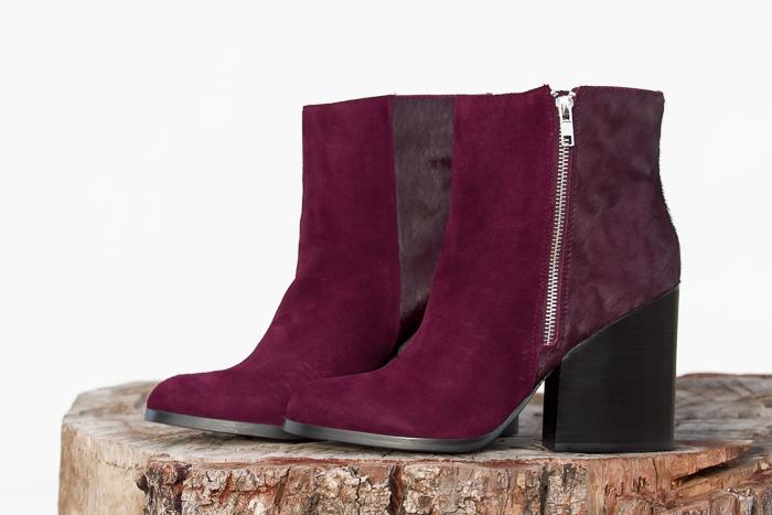 Coleccion blogger Adicta a los Zapatos
