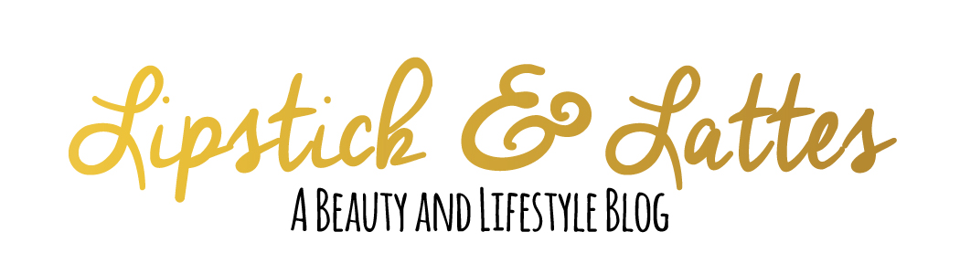 Lipstick & Lattes Blog