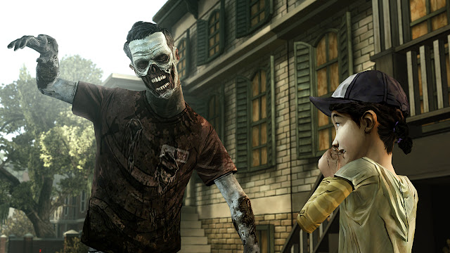 The Walking Dead Episode 4 Around Every Corner PC Full Español Reloaded