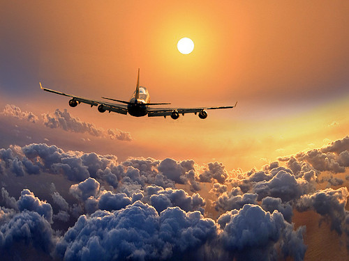beautiful aircraft wallpaper view - photo #6
