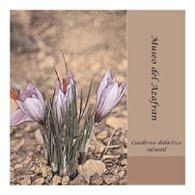 Cuaderno didáctico del azafrán