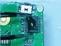 Cara Angkat dan Pasang IC DIL (Dual In Line)