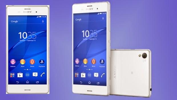 Sony xperia z3 price in pakistan